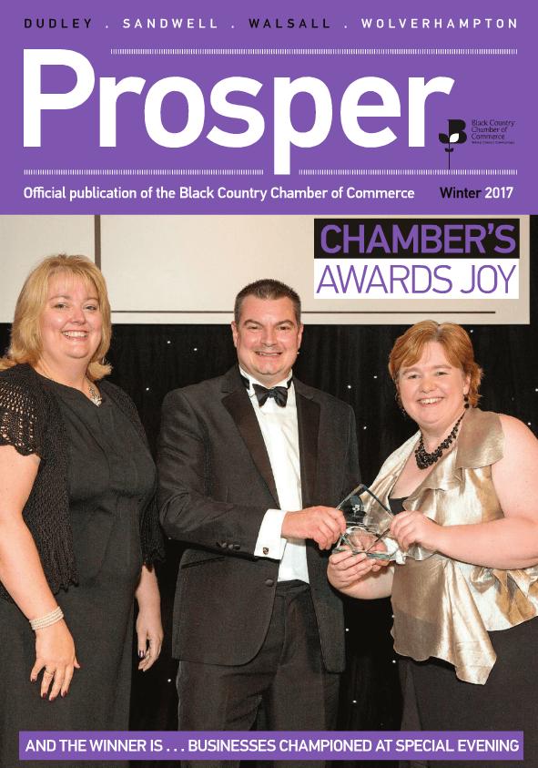 Prosper Magazine