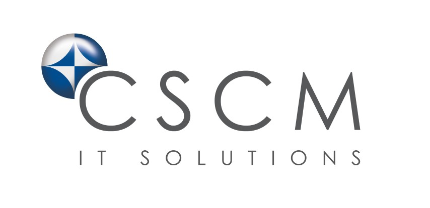 CSCM IT Solutions logo