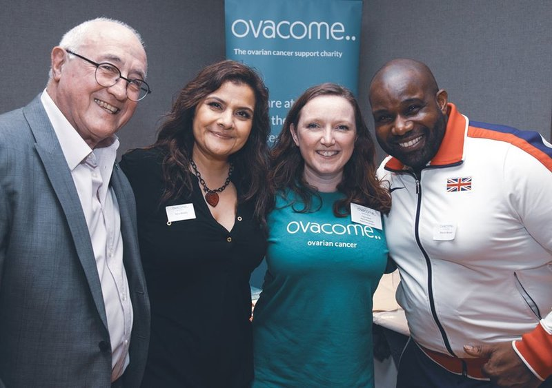 Ovacome Launches New Ovarian Cancer Support Hub In The West Midlands Black Country Chamber Of Commerce